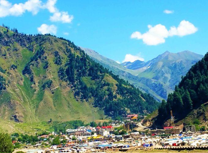 It's beautiful, it's Pakistan