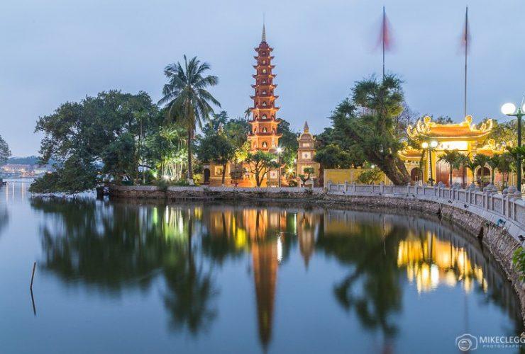 Best 5 Things to do in Hanoi, Vietnam 2020