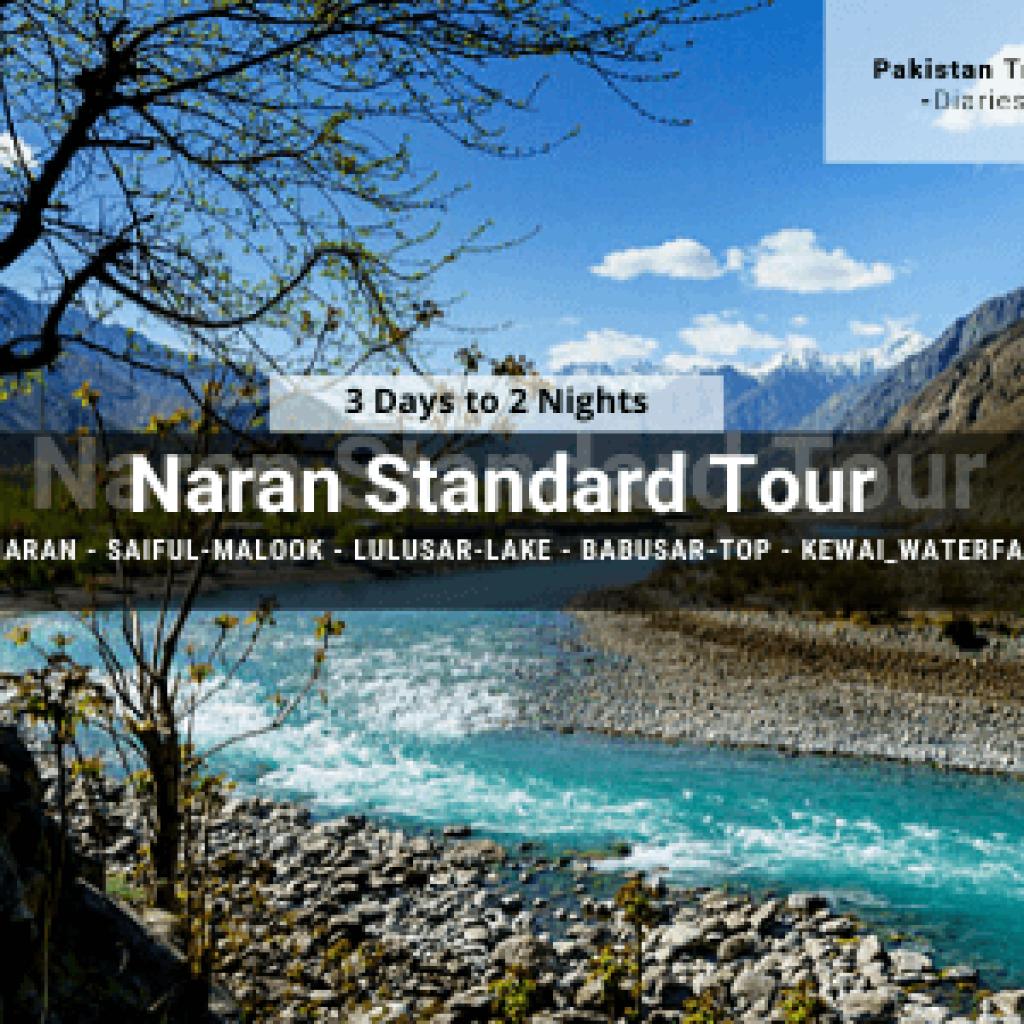 Naran Tour