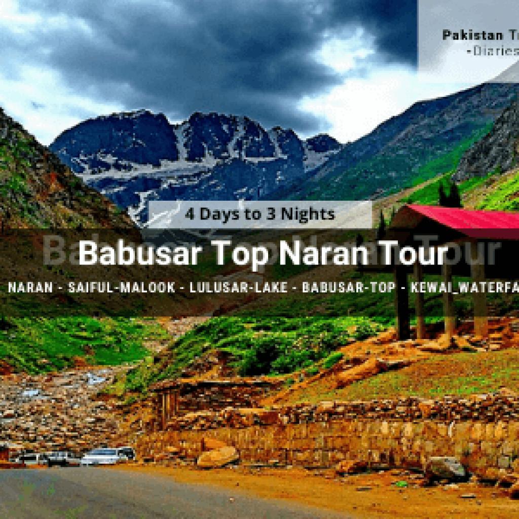 4-Days-and-3-Nights-Babusar-Top-Naran-Tour